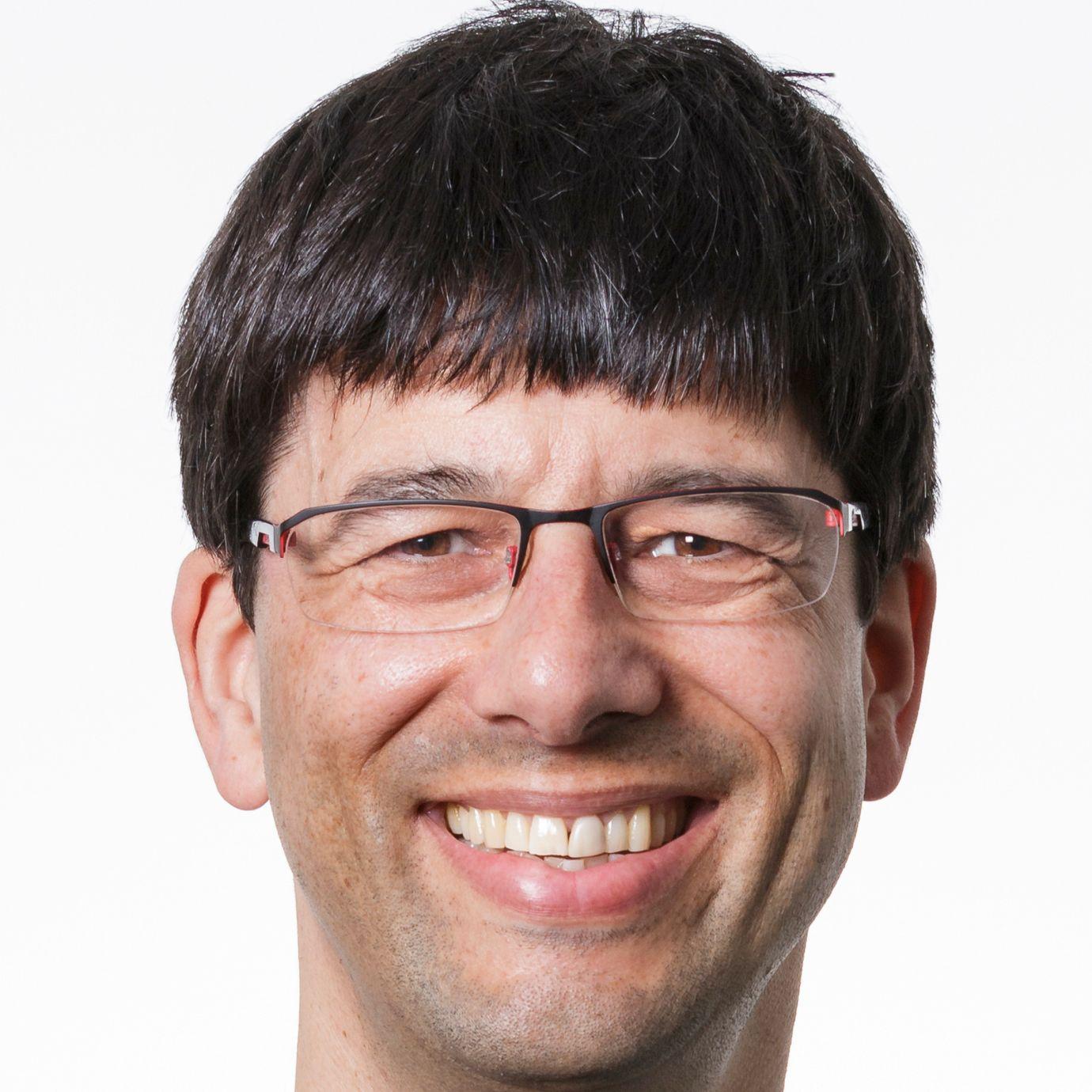 Tobias Oetiker