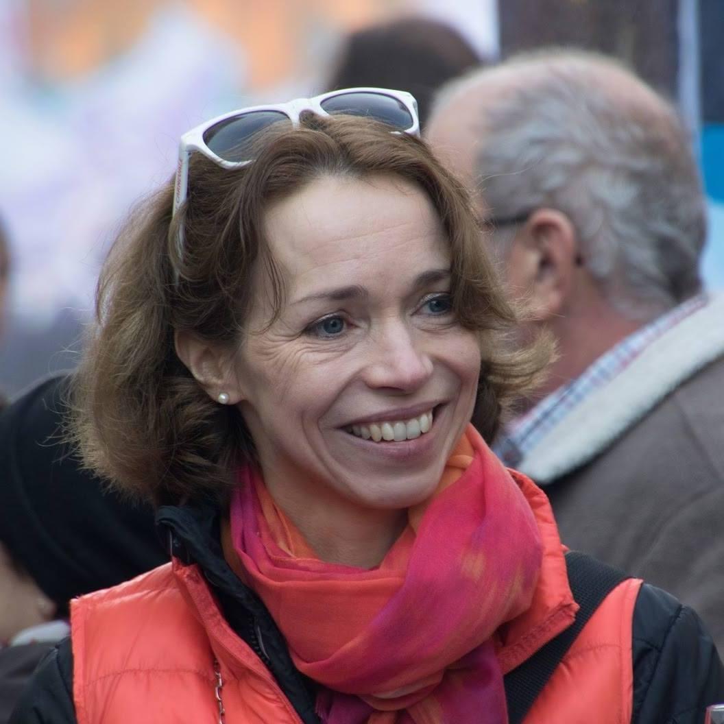 Doris Oetiker-Streit